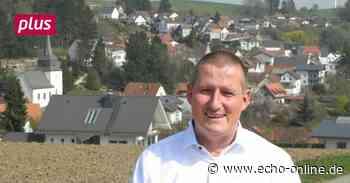 Vom Ortsbeirat ins Parlament von Seeheim-Jugenheim - Echo Online