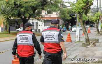 Segurança Presente inaugura base na cidade de Paracambi - Jornal O Dia