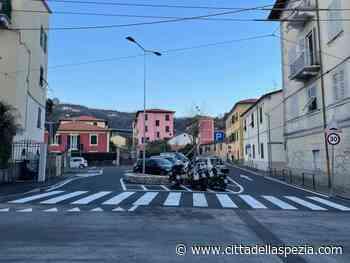 Via Viano e un nuovo parcheggio per i residenti - Città della Spezia