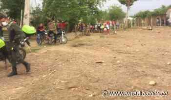 Administración no autorizó evento de 'toros humanos' en Cotorra: autoridades - W Radio