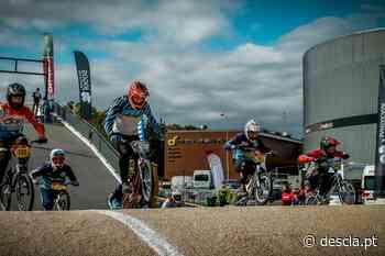 Taça da Europa de BMX 2021 termina na pista olímpica de Sangalhos - Revista Descla