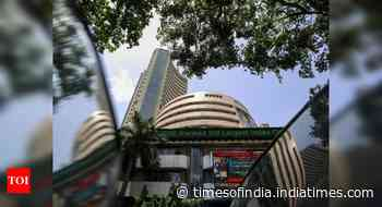 Sensex jumps over 400 points to reclaim 50,000-mark