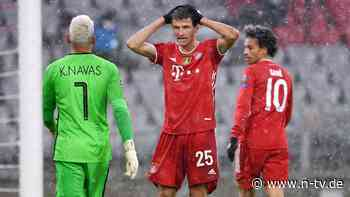 Überragend, tragisch und absurd: Eine verrückte Horrorshow des FC Bayern