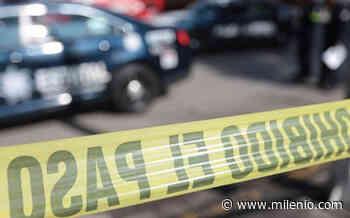 Encuentran cadáver masculino en barranca de Ixtapaluca - Milenio