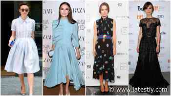 Fashion News   ⚡Keira Knightley Birthday: 7 Times She Ruled Red Carpet With her Phenomenal Choices - LatestLY