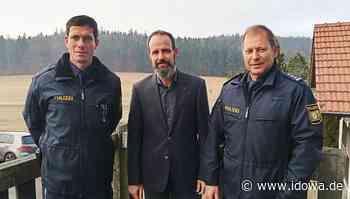 Schächtl soll Kreitl folgen - Furth im Wald bekommt neuen Vize-Polizei-Chef - idowa
