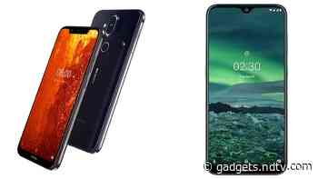 Nokia 8.1, Nokia 2.3 Getting Android 11 Update in Select Regions
