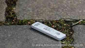 Mehr als 20.000 Corona-Neuinfektionen in Deutschland
