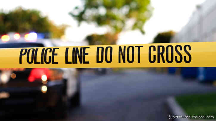 One Person Killed In Stabbing In Wilkinsburg