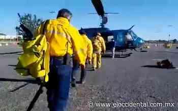 Activan Alerta Atmosférica en Ameca y Tala - El Occidental