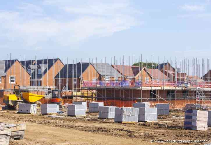 11 win £350m southern house building deal