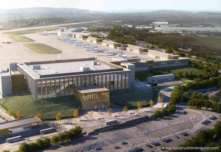 Leeds Bradford Airport £150m plan put on hold