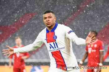PSG : Leonardo annonce du nouveau pour l'avenir de Mbappé et Neymar