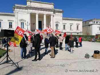 Saintes : un rassemblement pour défendre les libertés ce samedi - Sud Ouest