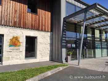 Saintes : le centre social de Belle-Rive reste ouvert pendant le confinement - Sud Ouest