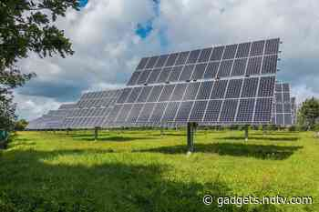 Cabinet Approves Rs. 4,500-Crore PLI Scheme to Boost Solar PV Modules Manufacturing