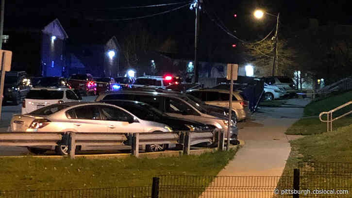 Man In Critical Condition After Being Shot In The Head In Northview Heights