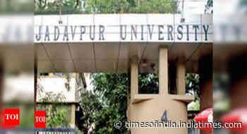 Jadavpur University ties up with hosp for staff vax