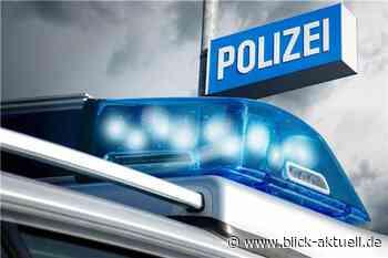 Lahnstein: Frau mit Messer verletzt - Blick aktuell