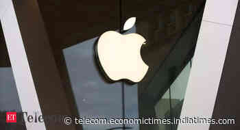 Apple to pay $3.4 million over iPhone obsolescence in Chile - ETTelecom.com