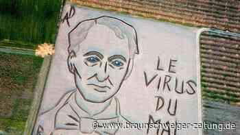 Lyriker: 200. Geburtstag von Baudelaire: Zwischen Abscheu und Ekstase