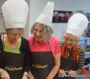 Le Teich : des ateliers pour la nutrition et la santé des seniors - Sud Ouest
