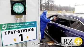 Mehrere Drive-in-Testzentren im Kreis Helmstedt geplant