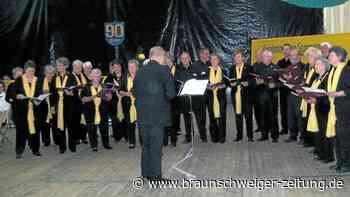 Chor Sangeslust Gadenstedt ist nun Geschichte