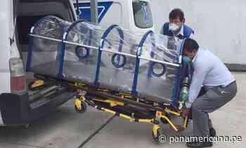 Alertan que hospital de Andahuaylas colapsó por contagios de variante brasileña COVID-19   Panamericana TV - Panamericana Televisión