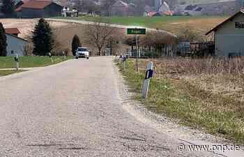 Aus eins mach fünf: 900000 Euro für Straßensanierungen - Passauer Neue Presse