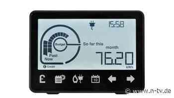 Smart Meter liefern Überblick: Deutsche offen für flexible Stromtarife