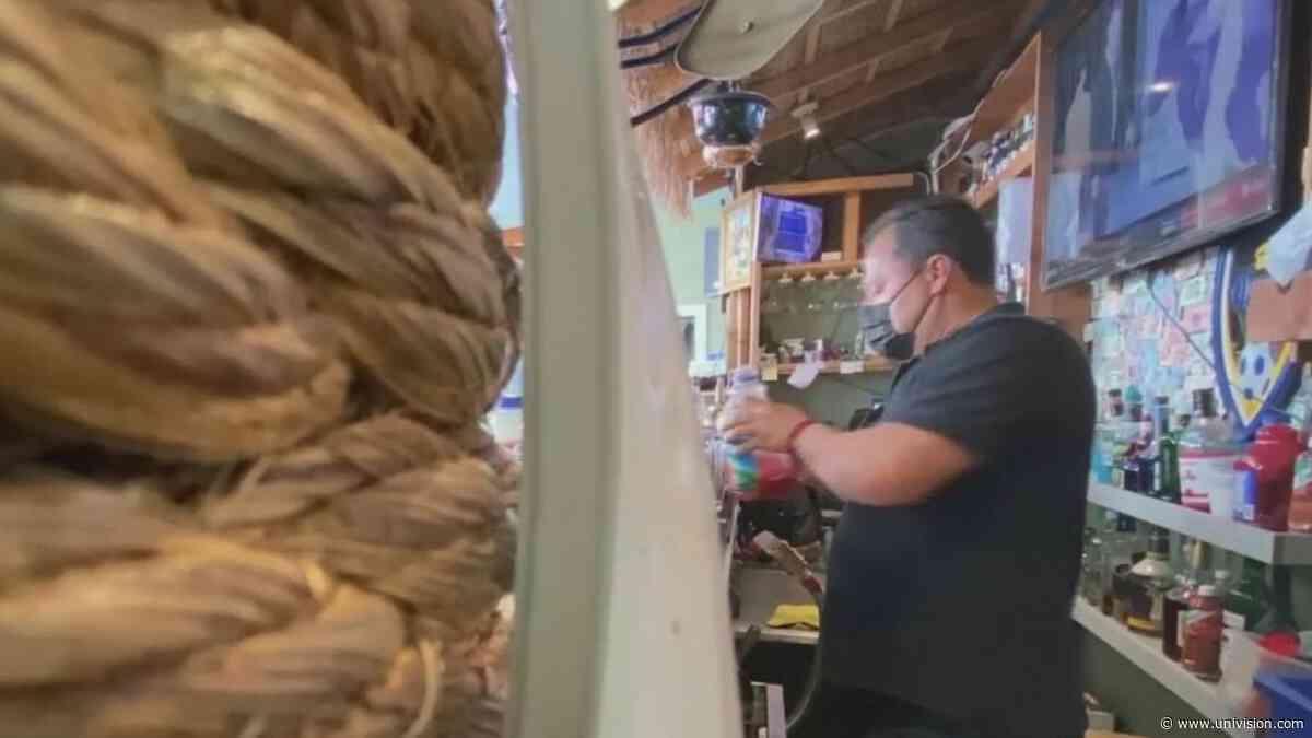 Unión de restaurantes ofrece recursos a pequeños negocios de San Francisco y Alameda - Univision