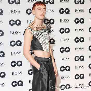 Olly Alexander: Years and Years was destined to be a solo project for 'a long time'
