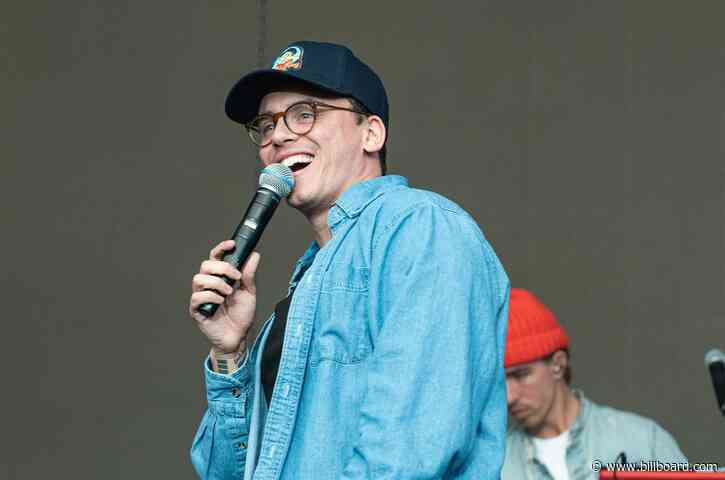 Logic Returns With Surprise-Release 'Tired in Malibu': Stream It Now