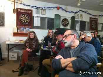Future of Ottawa: Small Press Publishing with rob mclennan – Apartment613 - Apt613