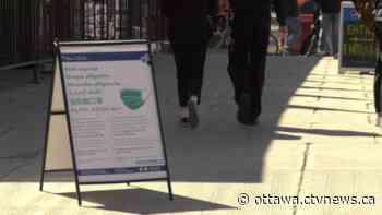 COVID-19 in Ottawa: Fast Facts for April 5, 2021 - CTV News Ottawa