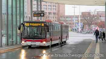 Ab Sonntag gibt es von Braunschweig aus neue Busverbindungen