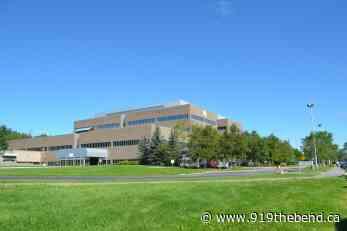 Edmundston Hospital Faces Critical Situation - 91.9 The Bend