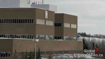 Edmundston region at critical stage in COVID-19 fight | Watch News Videos Online - Globalnews.ca
