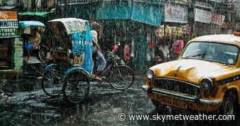 Pre-monsoon thundershowers to lash West Bengal and Odisha | Skymet Weather Services - Skymet Weather