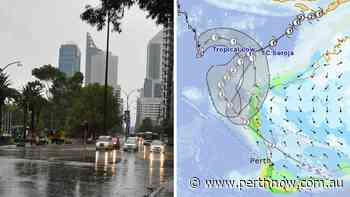 Perth weather: Bureau of Meteorology warns of huge rain falls while Cyclones Odette and Seroja rage - PerthNow