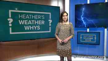 Heather's Weather Whys: La Nina and severe weather season - WGRZ.com