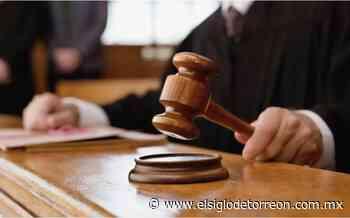 Vinculan a proceso a exalcalde de Parras de la Fuente por presuntos actos de corrupción - El Siglo de Torreón