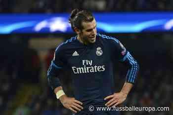 Gareth Bale: Ryan Giggs verhinderte Wechsel zu Manchester United - Fussball Europa