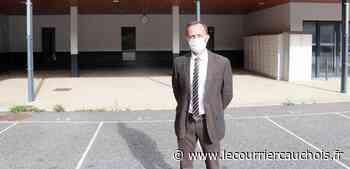Pavilly. Le collège s'adapte à la situation sanitaire - Le Courrier Cauchois