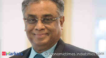 IndoStar to focus on retail, CV, SME and affordable housing finance: R Sridhar - Economic Times