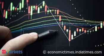 Share price of Power Finance Corp. jumps as Sensex gains 306.82 points - Economic Times