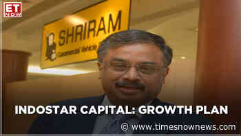 How is IndoStar Capital Finance analyzing the policy space? | R Sridhar on ET Now - Times Now