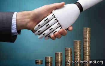 Ai in Finance: Is Security a Concern? | EC-Council - EC-Council Blog