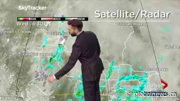 Edmonton weather forecast: Wednesday, April 7, 2021 | Watch News Videos Online - Globalnews.ca